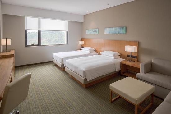 凱悅(Hyatt Place)酒店