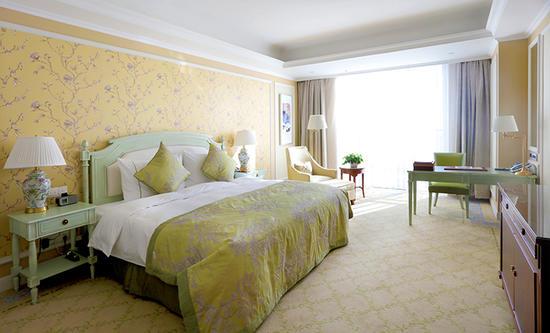 東方美高美國際酒店