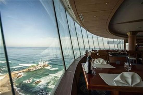 Sun Cruise Resort頂層Sky Lounge