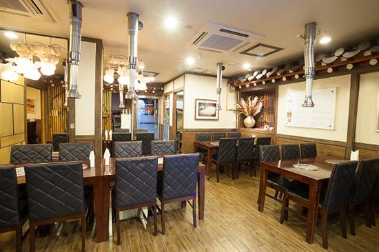Arirang餐廳