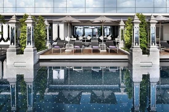 St. Regis Bangkok Hotel