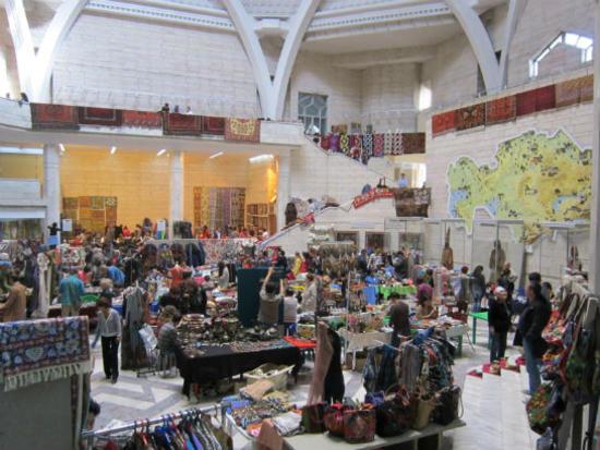 伊塞克歷史文化博物館