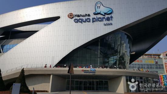 Aqua Planet ILSAN