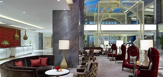 盛美利亞酒店