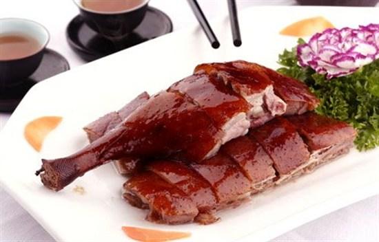 馳名金獎脆肉鯇+燒鵝宴