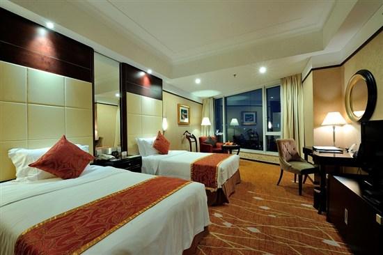 江城明珠豪生酒店