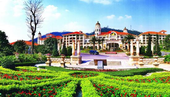 鳳凰城碧桂園
