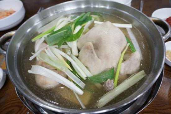 一煲雞鍋 Dakhanmali