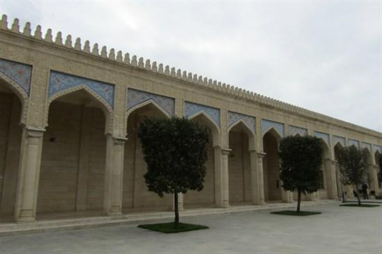舍馬基朱馬清真寺2
