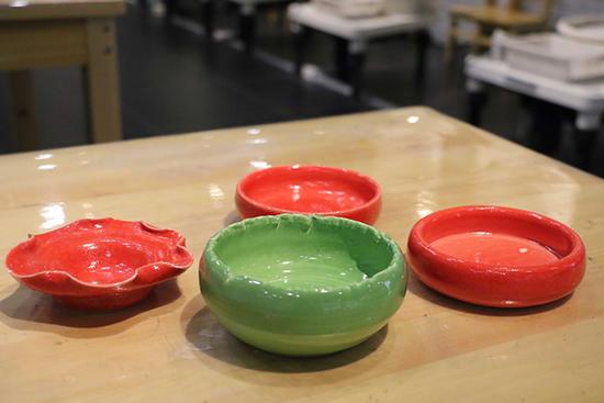 北京陶瓷藝術館