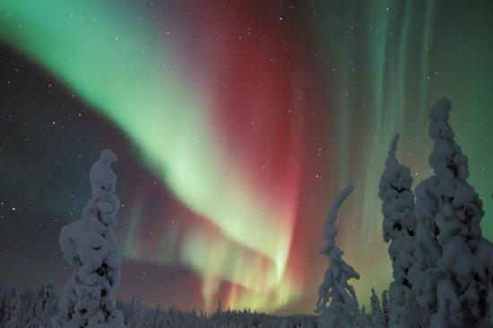 北極光 (2)