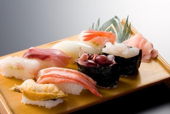 壽司DIY