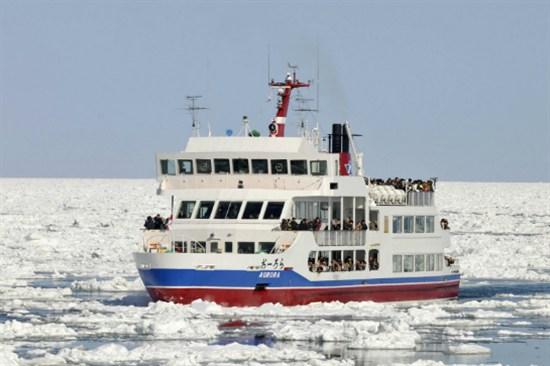 破冰船之旅