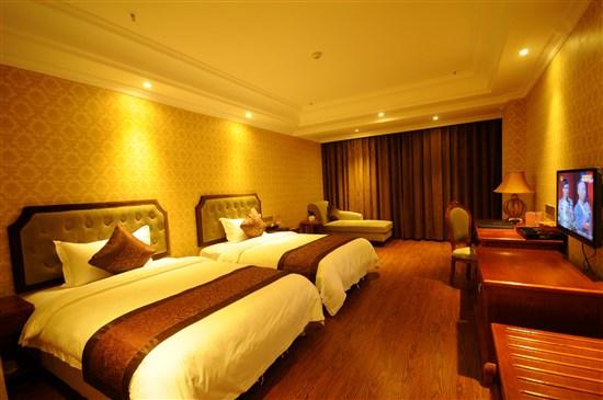 武隆依雲度假酒店