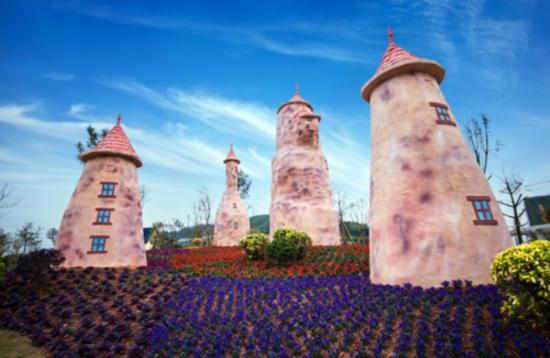 愛麗絲莊園