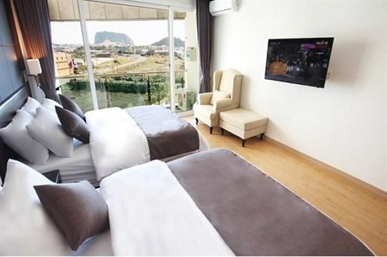 Jeju The Four Graces Resort