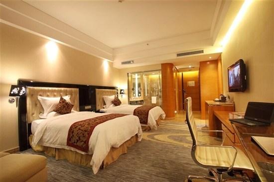 中山五星級商務銀泉酒店
