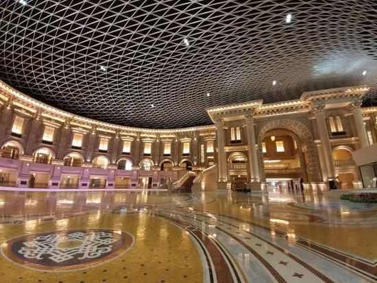 羅浮宮國際傢俱博覽中心