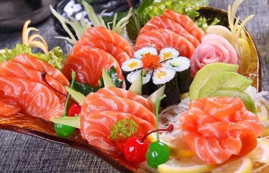 環球美食海鮮自助餐
