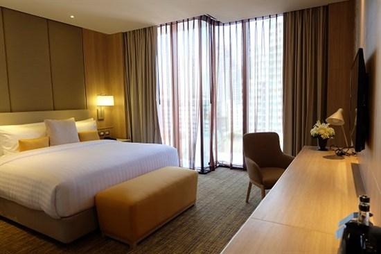 bang kok  compass skyview hotel grand