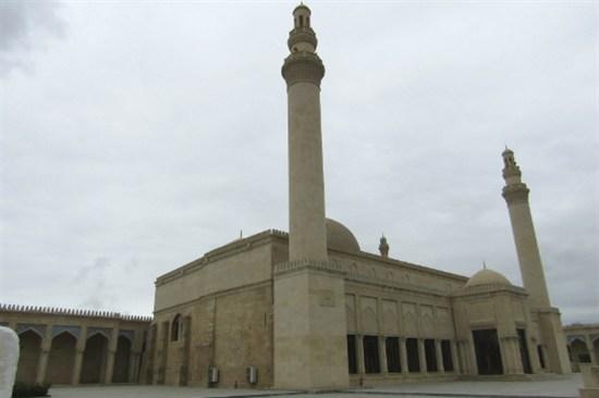 舍馬基朱馬清真寺
