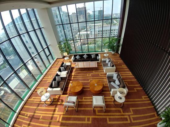 東莞匯景酒店