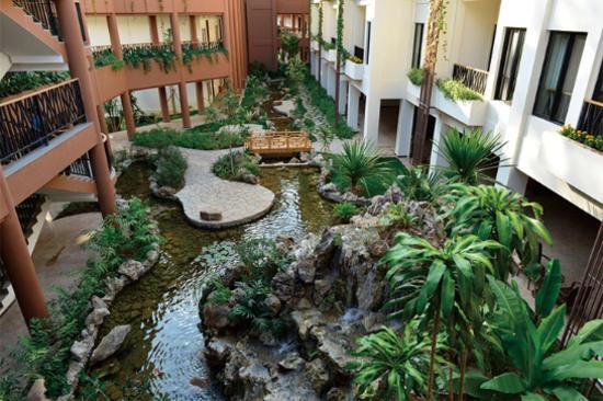 王蓮酒店Royal Waterlily Hotel