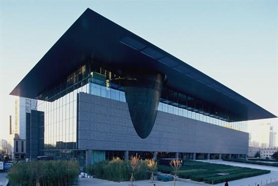 首都博物館