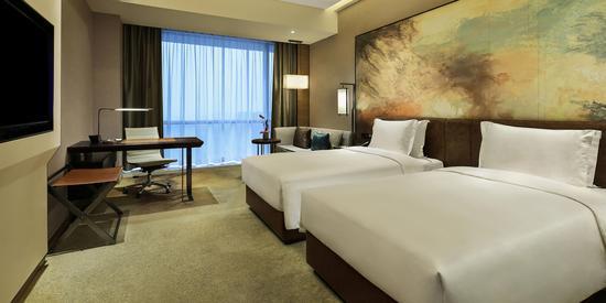 溫江皇冠假日酒店