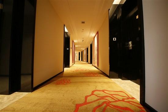 花之城豪生酒店