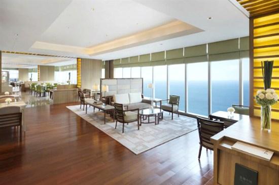 青島Hyatt Regency