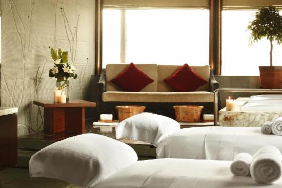 廣州海航威斯汀酒店-Spa