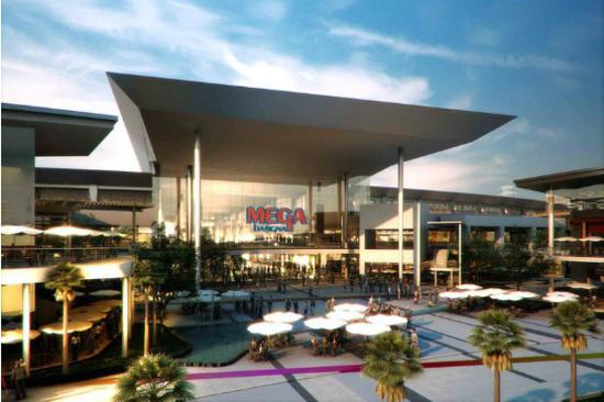 Mall王MegaBangna購物廣場