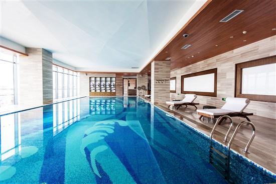 漳州佰翔圓山酒店
