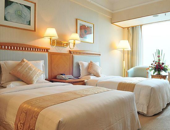 怡景灣大酒店