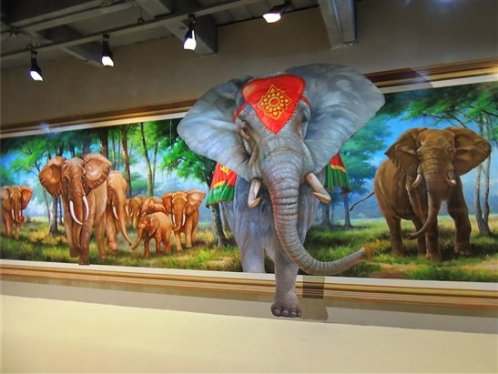 3D視覺美術館