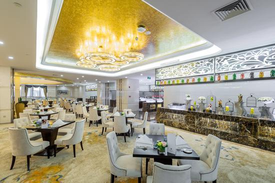 新君悅國際酒店