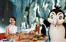 長隆企鵝餐廳