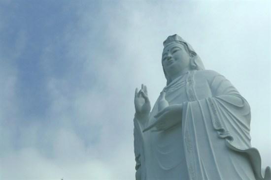 觀音山靈應寺