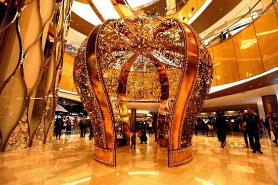 Lotte World Mall~ AVENUEL