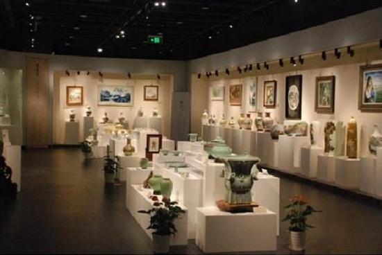 北京陶藝藝術館