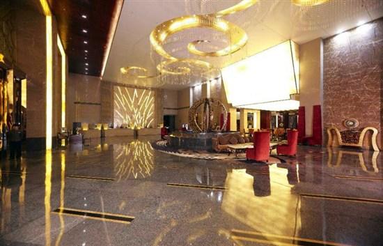中凱國際酒店