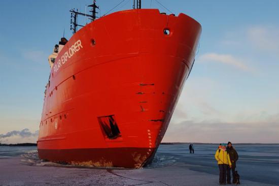 Polar_Explorer