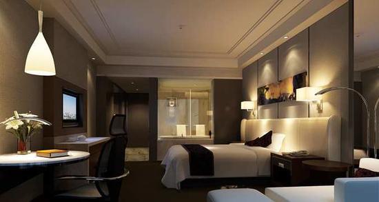 佛山希爾頓酒店