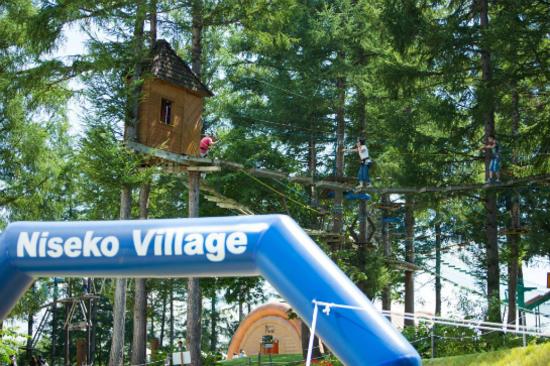 Niseko Village