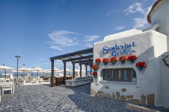 三陟Sol Beach Hotel & Resort Santorini Square
