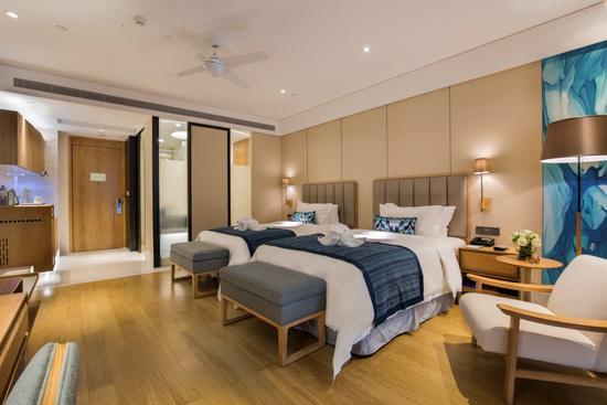 三亞麗禾溫德姆酒店
