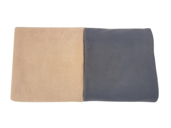 冬日暖心毛毯