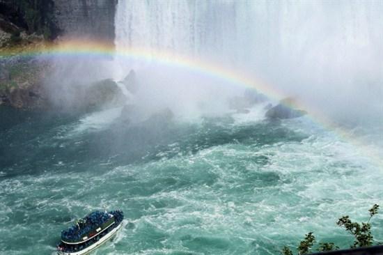 尼亞加拉大瀑布