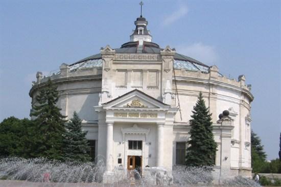 全景畫博物館